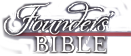 The Founders Bible Logo