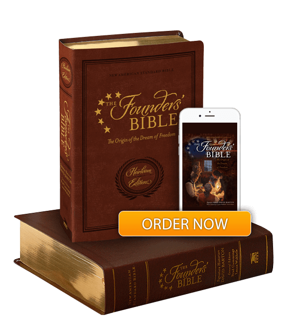 The Founders Bible Homepage - The Founders Bible